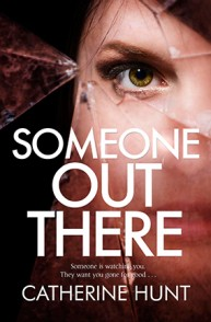 Catherine Hunt - Someone Out There